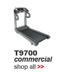 Vision Fitness T9700 Commerical Treadmill, Serial# TM51, Repair Parts